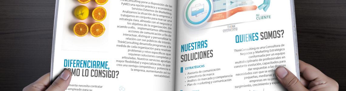 Oficina Externa de Marketing: beneficios del servicio