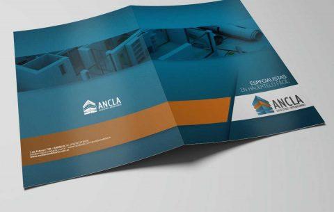 Carpeta Institucional · Ancla Inmobiliaria