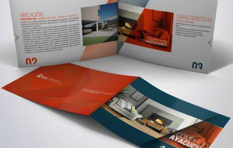 Brochure · Ancla Soluciones Inmobiliarias