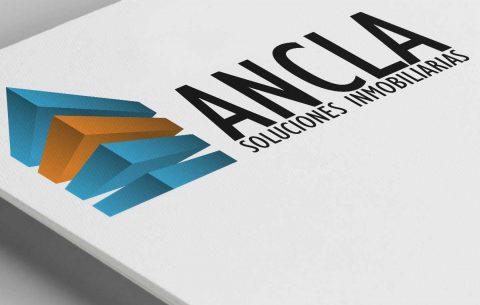 Branding · Ancla Soluciones Inmobiliarias