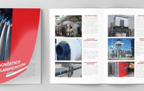 Planificación estratégica · AFV Industrial